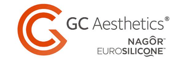 Symposium Trans*2021, Sponsorenlogo GC Aesthetics