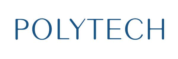 Symposium Trans*2021, Sponsorenlogo Polytech